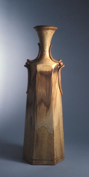 44 Tall slab bottle